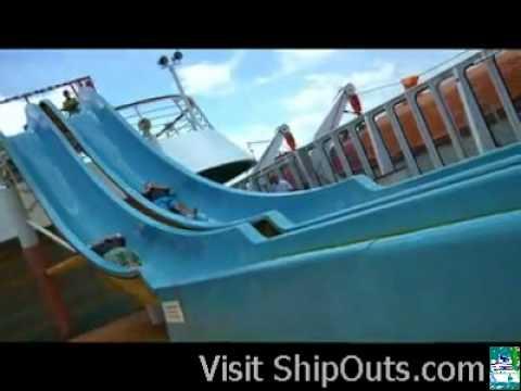 Carnival Fantasy Charleston SC Cruise  YouTube