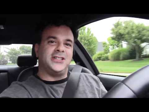2011 BMW M3 Road Test & Review by Drivin' Ivan Katz