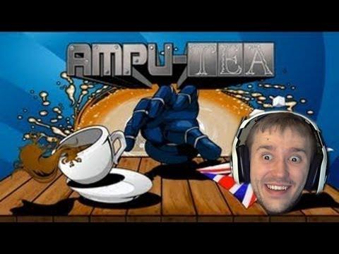 Ampu-Tea | BEST GAME EVER!