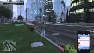 Gta 5 Online Fastest Way To Get Back Your Personal