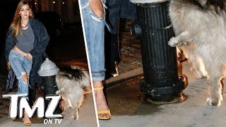 Gigi Hadid is Pissed! | TMZ TV