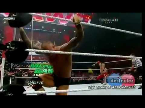 WWE Raw 7/12/10 6/10 (HQ) -0p1LMx0xwNU