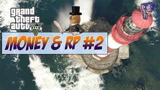 GTA V GLITCH- DNS CODE LOBBY ARGENT&RP- INVISIBLE
