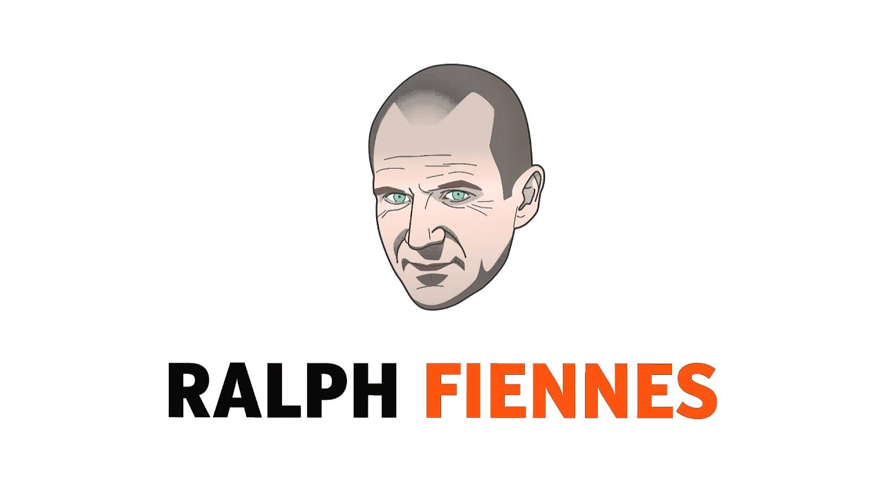 Ralph Fiennes Pronunci...