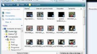 Importar Vídeos Para Movie Maker.mp4