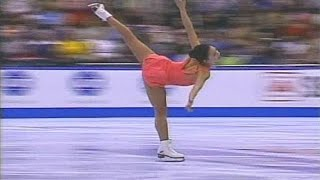 Michelle Kwan - 2004 U.S. Figure Skating Championships - Long Program