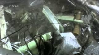 Letecké katastrofy - Let TWA 800