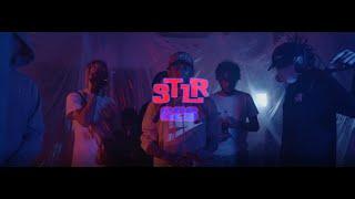 STLR tout le rap de marseille