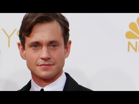 Emmys chat with Hugh Dancy live from LAT