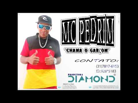 MC PEDRIM-CHAMA O GARÇOM ((DJ NINO)) LANÇAMENTO 2013.mp4