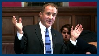 Dr Michael Shermer | God does NOT exist