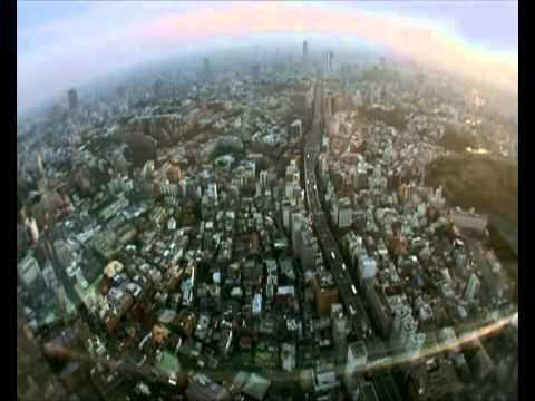 Мегалополис 6.Токио