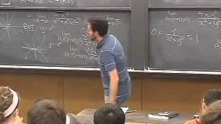 Lec 04 - Multivariable Calculus | Princeton University