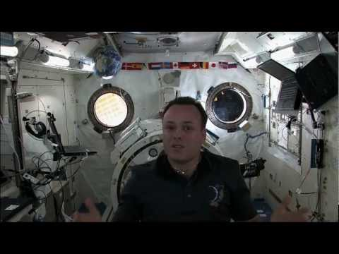 International Space Station Science