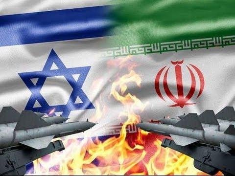 Иран против Израиля! Кто кого? (Военная Тайна)