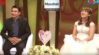 Ghen tị với hạnh phúc cặp vợ chồng đặc biệt   Vợ thích chồng cư�i đểu – Chồng 'YÊU' vợ xăm mình 😘