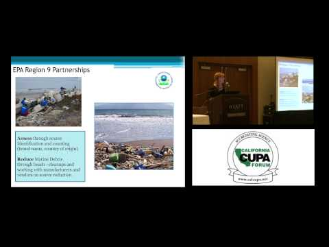 JAPAN TSUNAMI MARINE DEBRIS PROGRAMS (part 1 of 2)