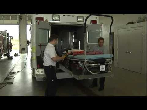 Bariatric Lift Video