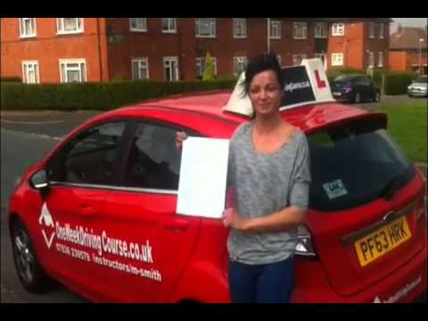 Intensive Driving Courses Newcastle Under Lyme | Driving Lessons Newcastle Under Lyme