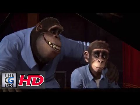 Opičia symfónia