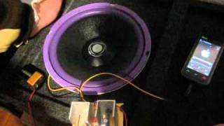 Como Armar Un Amplificador De 12v A 15w