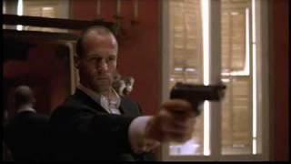 """""""The Transporter (2002)"""" Theatrical Trailer"""