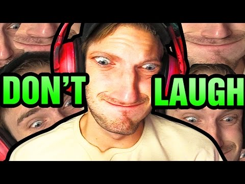 TRY NOT TO LAUGH #08 **MAKE IT STOP EDITION**