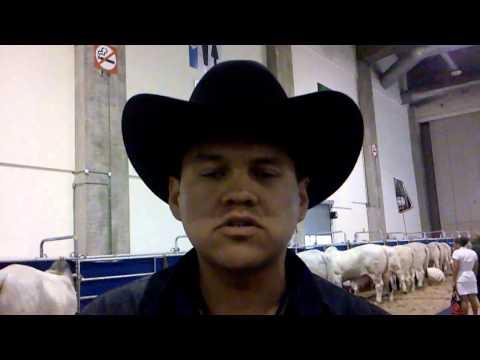Gaston Martinez Garcia-Rancho los 4-Sonora-Expo Ganado Cebu Acapulco.