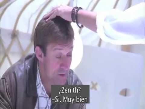 Miniatura del vídeo Adivino sorprende a un grupo de personas detalles que conoce sobre sus vidas privadas
