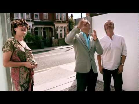 Grand Designs - Brixton - Season 12 Episode 3