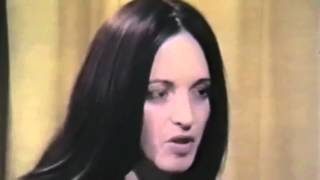 Susan Atkins Interview (1976) Description Of Sharon Tate