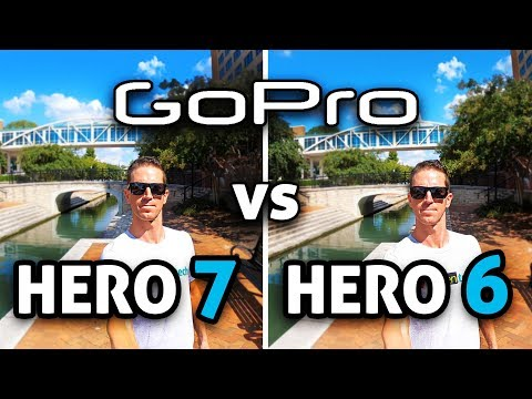 video GoPro HERO7 Black