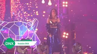 Mỹ Tâm xuất hiện như nữ hoàng, cởi áo tặng fan tại sân khấu TIGERREMIX2017 | DNX