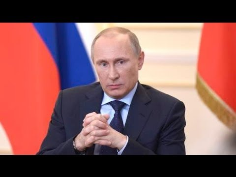 Putin Promises Women And Children In Ukraine Will Not Be Shot