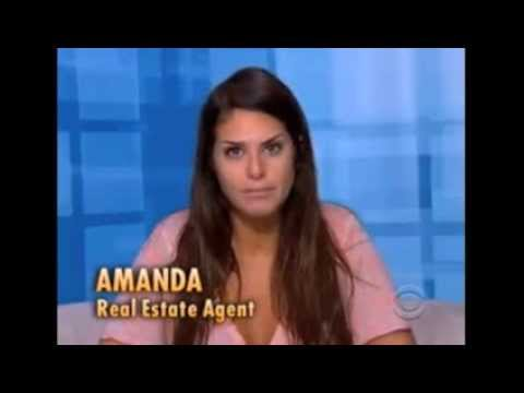 Amanda Zuckerman- DR Compilation