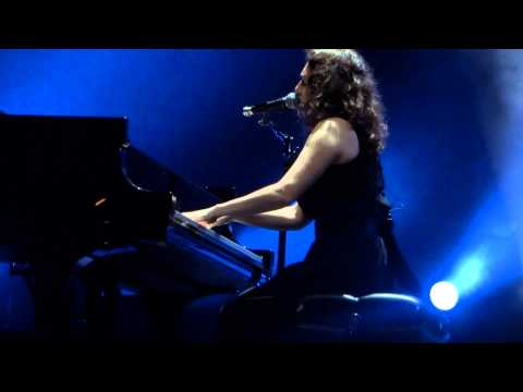 Regina Spektor - You've Got Time @ Stockholm Music & Arts 2013