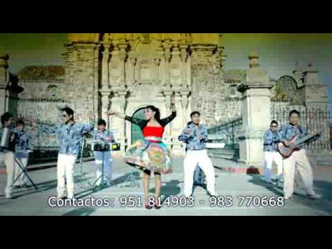 08.- Portate Bonito (Huayno Sureño) - Conquistadores de la Cumbia