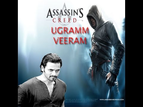 Assassins Creed ~ Ugramm Veeram | Tribute FULL HD