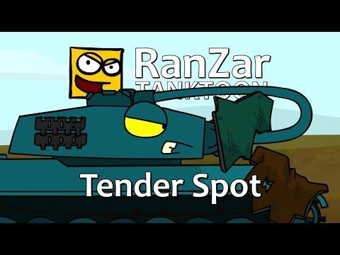 Tanktoon - Tender Spot
