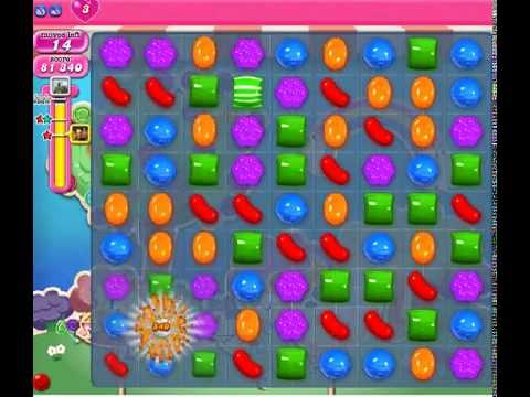 How To Beat Level 85 In Candy Crush Saga