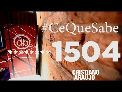 Cristiano Araújo - Cê Que Sabe (Video Oficial)