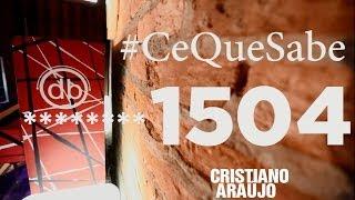 Cristiano Araújo - Cê Que Sabe -