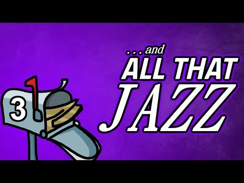 "All That Jazz #3 - ""WHERE IS SPACE TOURISM!?"" and Future Plans"