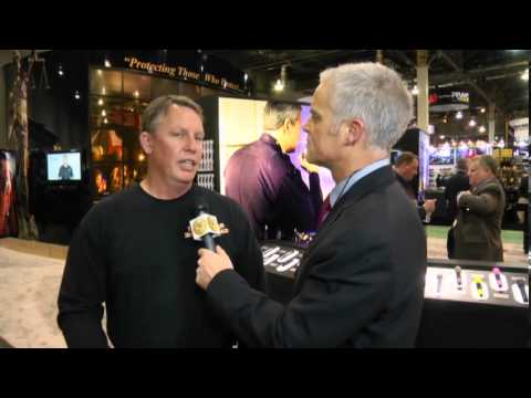 Las Vegas Bomb Squad member talks about ASP products