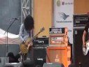 The SIGIT-Black amplifier at Menpora