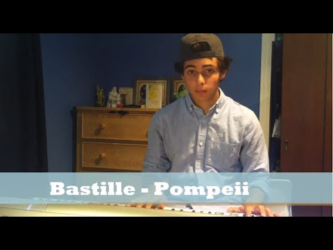 Bastille - Pompeii (Joey Roca Cover)