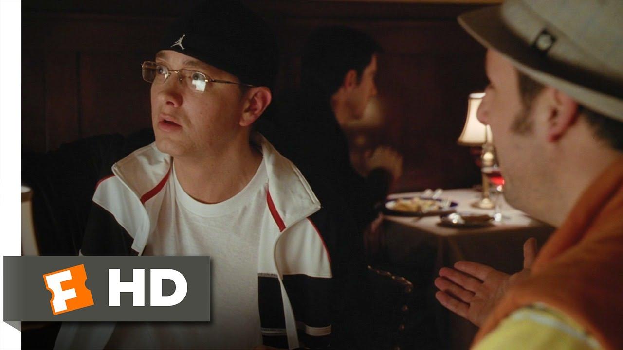 Eminem Hates Raymond -... Adam Sandler