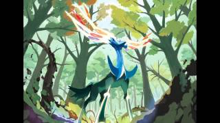 Pokémon X And Y Music: Vs. Xerneas, Yveltal, And Zygarde