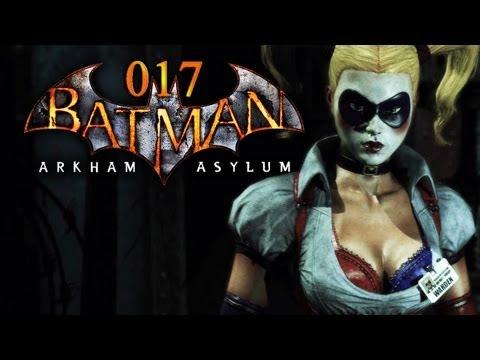 Let's Play Batman: Arkham Asylum #017 - Festnahme [Full-HD] [Deutsch]