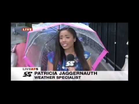Patricia Jaggernauth 2014 Demo